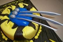 boy birthday themes