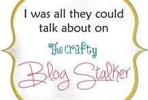 Blogs I want to visit / by Laura Lea Collet, Stampin' Up! Demonstrator