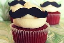 ♡ Cupcake Día del Padre ♡