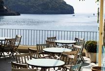 Inspiration - Breakfast with View / Las mejores terrazas para desayunar con esplendidas vistas de ciudades y hermosos lugares del mundo