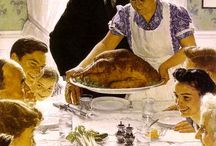 AMERICAN HOLIDAY RECIPES / #American holiday recipes, There is a special day every day of the year for some type of food in America.  If you want to acquaint yourself with all of them, I refer you to:  CHASE'S CALENDAR of EVENTS, which lists them all including from 196 countries.  You can of course just  stick to major food holidays: #Christmas, #Chinese New Year, #Cinco de Mayo, #Diwali, #Easter, #4th of July, #Hanukkah, #Kwanzaa, #New Years Day, #Passover, #Rosh Hashanah and #Thanksgiving. / by American Regional Cuisine