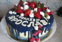 Торт на заказ в Ставрополе. Мои торты. тел +79286386121