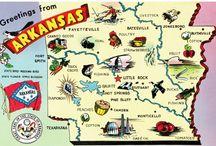 USA - Arkansas