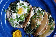 FARMSTEAD RECIPES / real, nourishing, seasonal recipes from our farmstead blog