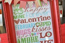 Valentines Day / by MattShari Trigo