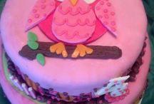 Cake & Cupcakes / by Jillian Stapleton