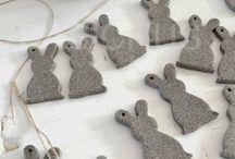 Easter DIY børnehaveklassen SFO