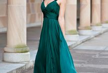Wedding Dress - Colour