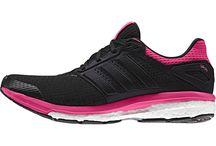 Zapatillas de Running Adidas / Zapatillas de Running de marca Adidas. Toda la información en nuestra web mundozapatillasrunning.com