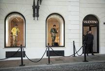 Zoolander 2 Premiere in Valentino