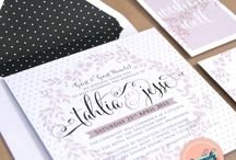Wedding invite- take two