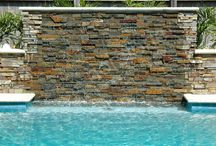 Pools & Water Features by Norstone