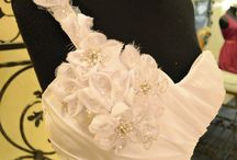 It's in the detail - GF Bridal Couture