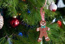 Holiday Fun Crafts