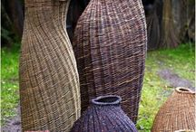 Basketry & weaving