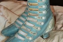 Shoes - 1870s