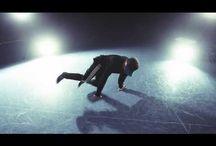 Dance / by Vijay Iyer