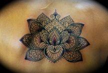 Tattoo xx
