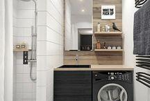 Utility&Pantry-washing/stocks