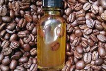 Káva kosmetická