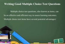 Multiple Choice Questions Writing / U.S Best Essays have experts who are conversant with different topics and have in-depth knowledge of how to handle multiple choice questions with ease. We are among the best multiple choice questions writing service providers across the globe. http://www.us-bestessays.com/multiple-choice-questions.php