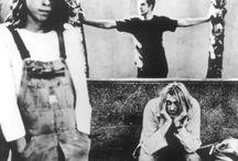 Anton Corbijn - Nirvana Kurt Cobain / Dutch Photographer