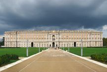 Caserta, My fav Palace