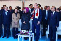 Yeni Türkiye 2023, 2053 ve 2071 Hedefleriyle Her Gün Adalet, Her Gün Kalkınma