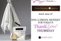 Thank You! Thursdays / Thank You! Thursdays are a way for You! Lingerie to say thanks to our many fans & supporters. We use the days to giveaway mommy & baby products that we think are great and every mom should have.