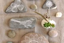 Garden Interests / by Kathy Combs
