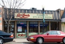 Favorite Downers Grove Places