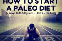 How to start paleo