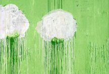 Cy Twombly / by Monica Murgia