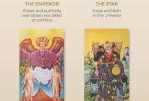 ASTROLOGY WORLD - TAROT