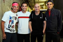 Tennis Legends