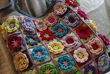 Crochet / by Casey (Sesame Seed Designs)