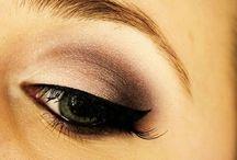 makeup / by Sarah Swords