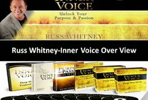 Russ Whitney-Inner Voice Over View