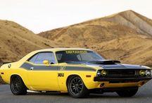 Dodge / クライスラー社の一ブランドである。同部門には他に「クライスラー」と「ジープ」というブランドがあり、それぞれ乗用車、SUVを中心とした車種を展開している。