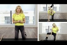 Fitness & Fashion / by KC Style