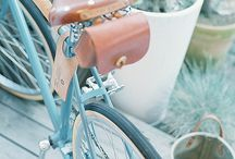 Dreams of a Cyclist / I found my love for cycling last summer and this feeds my addiction :) / by Kayla Maples