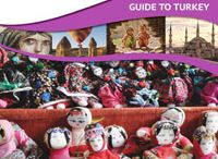 Travel Turkey / Travel and Leisure in Turkey, must seen places, culture, food and wine, restaurants in Turkey. How to make your travel plan and trip to Turkey?
