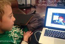 Edukacja Domowa - Homeschooling