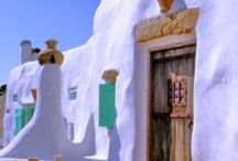 MYKONOS GREECE. REAL ESTATE