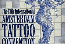 Tattoo Convention Amsterdam