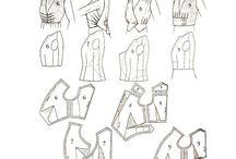 Стиль-10 Винтаж Vintage / Мода прошлых времён