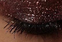 Make up :)