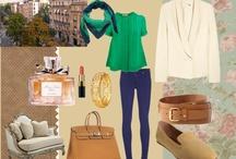 Dressing & Co / by Charlène Ryd