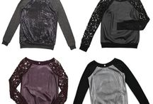 Fall 2013 Trends!