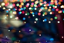 Lights/Lanterns/Fire/Stars